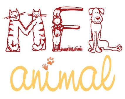 Logo MELanimal